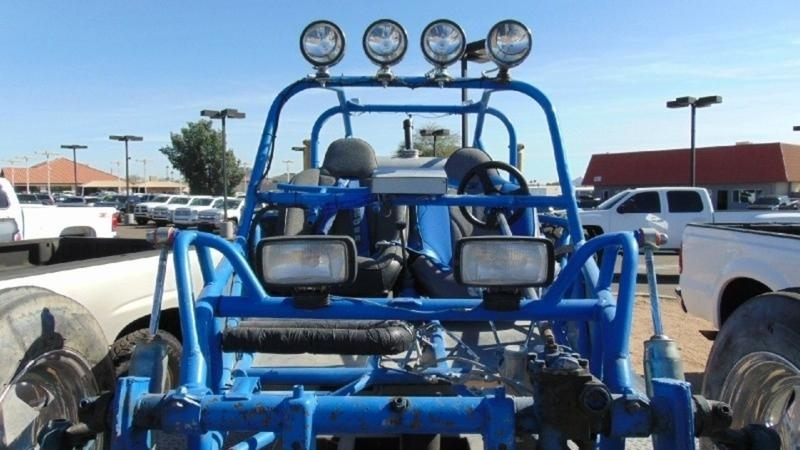 Volkswagen Sand Rail/Dune Buggy with Trailer - Inventory ...