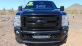 Ford F-250 4WD Super Duty Lariat Crew Cab Lifted 2015