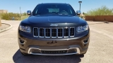 Jeep Grand Cherokee Limited 3.6L V6 2014