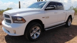 Dodge Ram 1500 Sport Crew Cab RamBox 5.7L Hemi w/Leather 2014