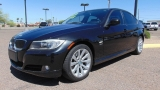 BMW 328i xDrive AWD SULEV 2011