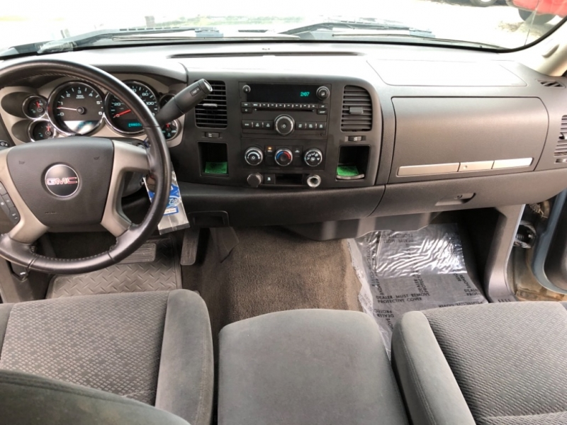 GMC Sierra 1500 2008 price $9,995