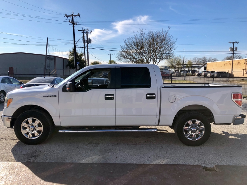 Ford F-150 2010 price $8,950