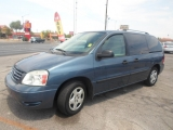Ford Freestar Wagon 2006