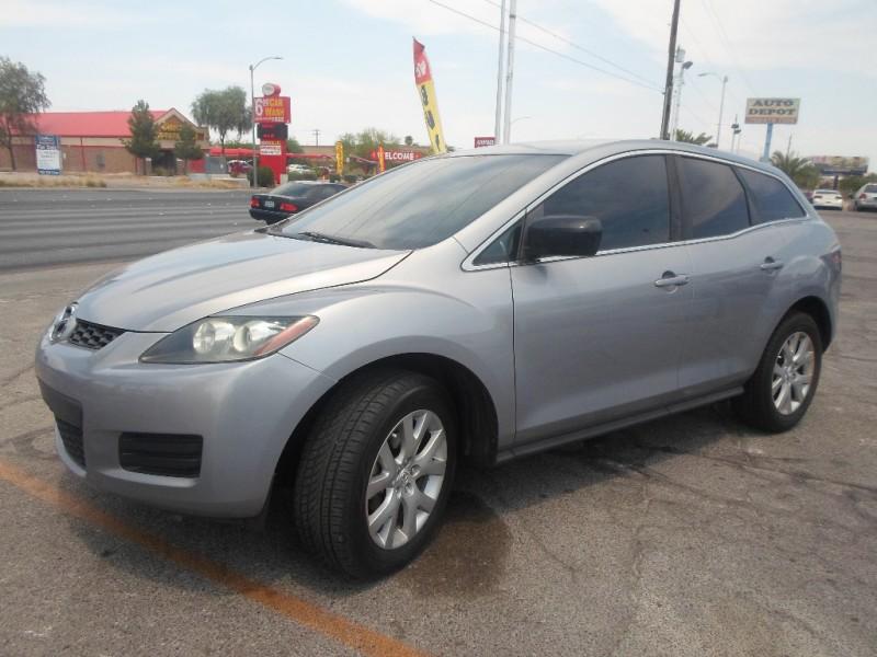 Mazda CX-7 2007 price $5,995 Cash