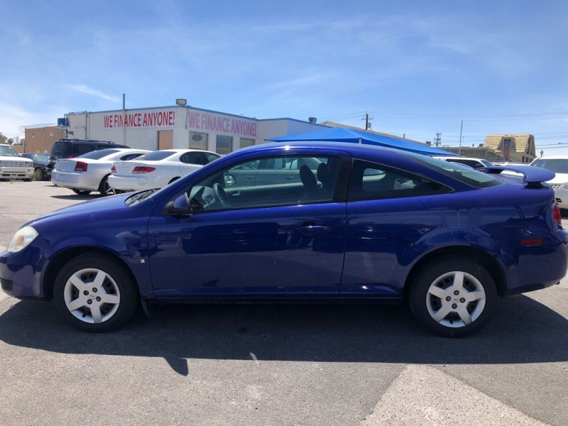 Chevrolet Cobalt 2007 price $3,995 Cash