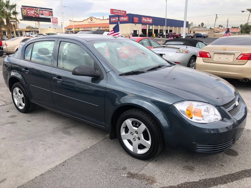 Chevrolet Cobalt 2006 price $3,695 Cash