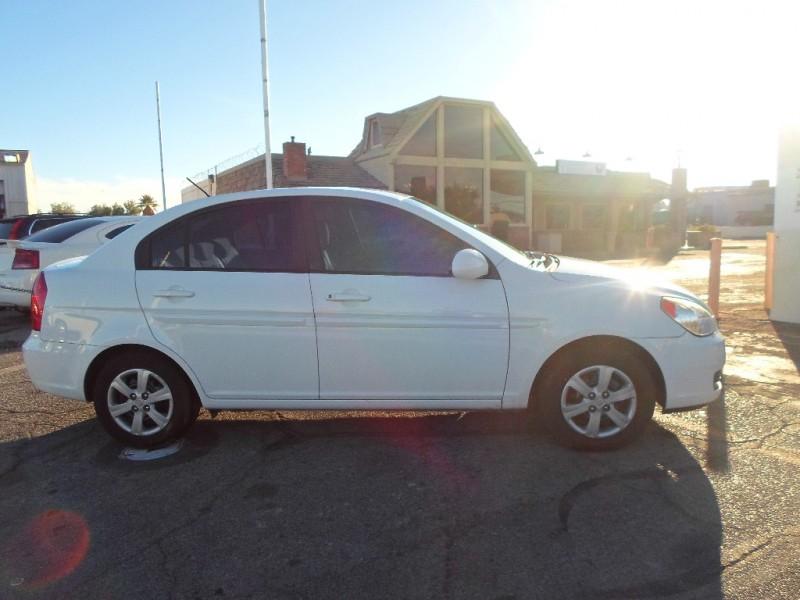 Hyundai Accent 2008 price $4,995