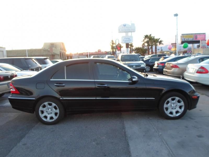 Mercedes-Benz C-Class 2006 price $5,295 Cash
