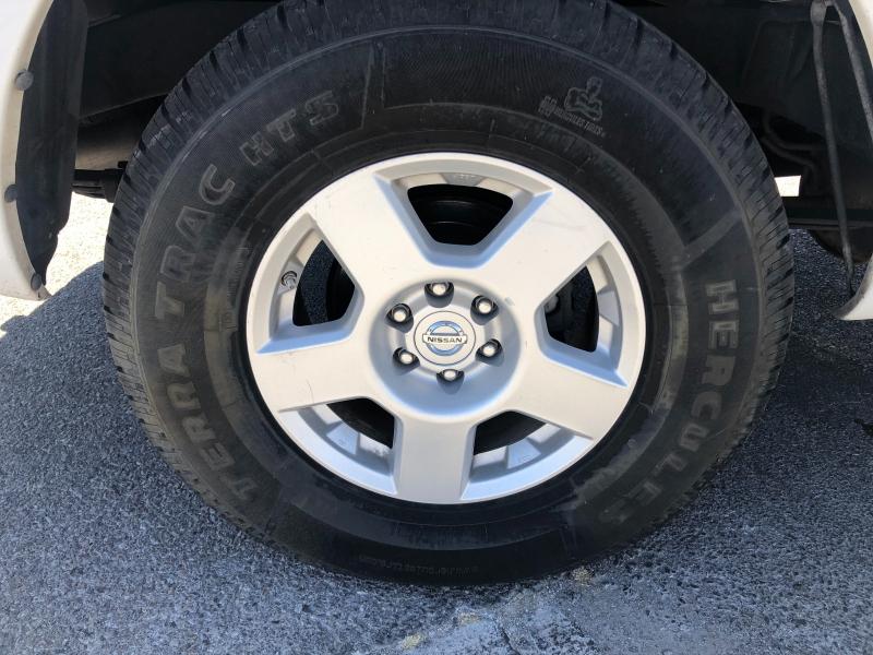 Nissan Frontier 2007 price $6,495 Cash