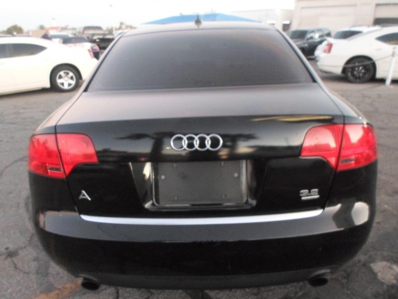 Audi A4 2007 price $5,495 Cash
