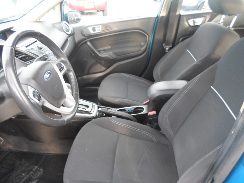 Ford Fiesta 2014 price $4,995 Cash