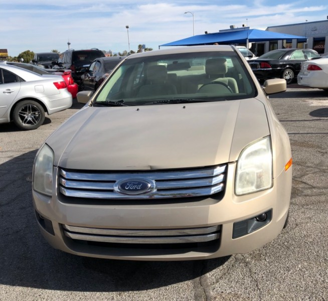 Ford Fusion 2006 price $4,995 Cash