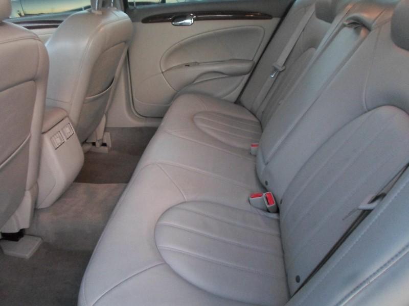 Buick Lucerne 2009 price $5,295 Cash