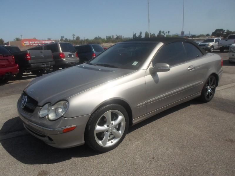 Mercedes-Benz CLK-Class 2005 price $7,495 Cash