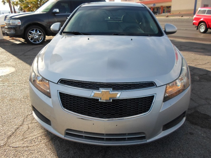 Chevrolet Cruze 2011 price $7,495 Cash