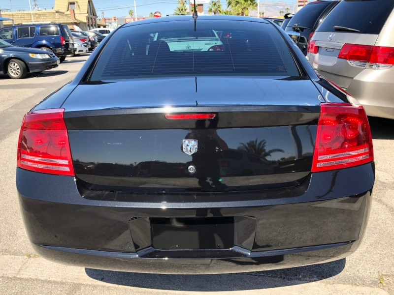 Dodge Charger 2008 price $5,495 Cash