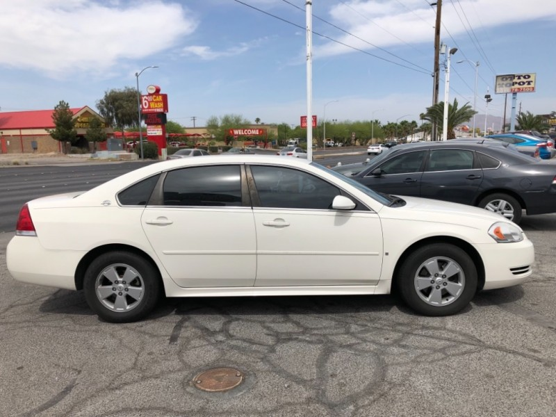 Chevrolet Impala 2009 price $5,495 Cash