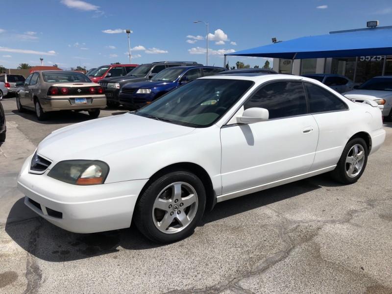 Acura CL 2003 price $3,295 Cash