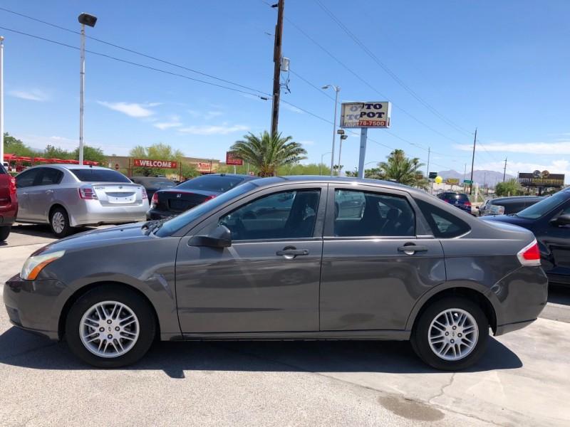 Ford Focus 2011 price $4,995 Cash