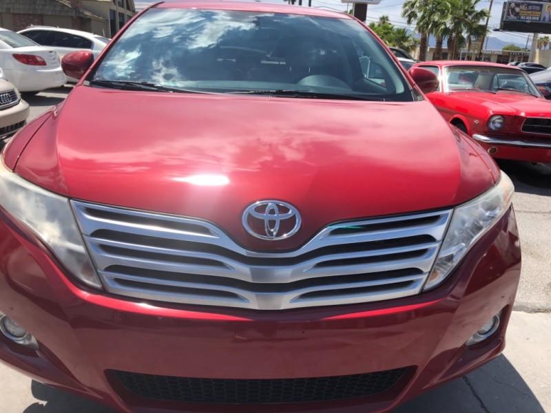 Toyota Venza 2009 price $8,995 Cash