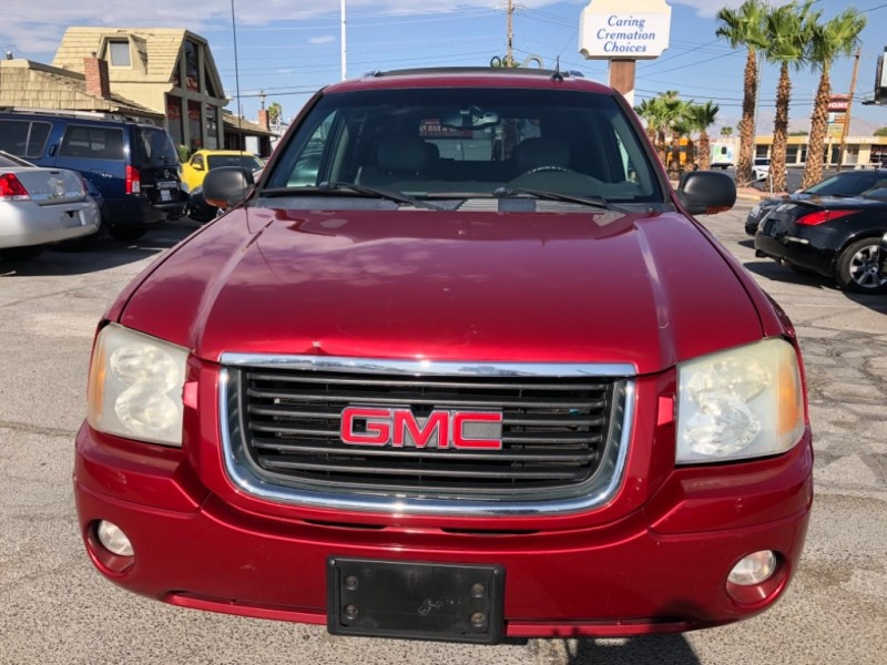 GMC Envoy XUV 2004 price $4,495 Cash