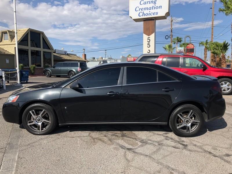 Pontiac G6 2009 price $5,495 Cash