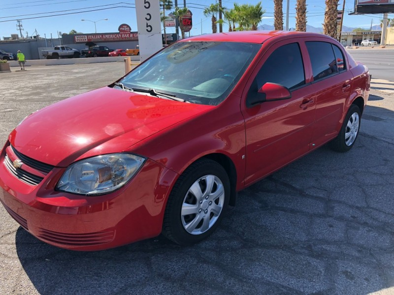 Chevrolet Cobalt 2009 price $4,495 Cash