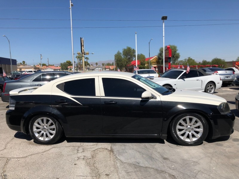 Dodge Avenger 2010 price $6,495 Cash
