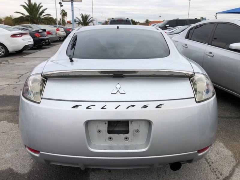 Mitsubishi Eclipse 2008 price $4,495 Cash