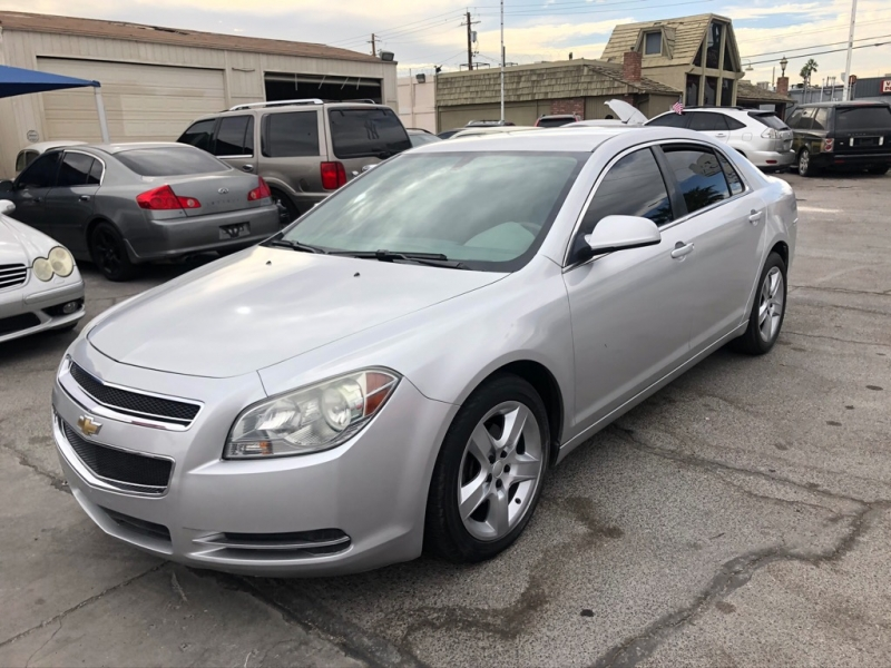 Chevrolet Malibu 2010 price $5,495 Cash