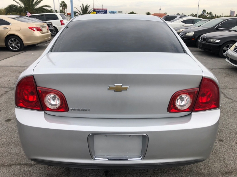 Chevrolet Malibu 2010 price $5,995 Cash