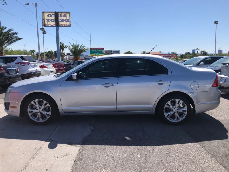 Ford Fusion 2012 price $6,495 Cash