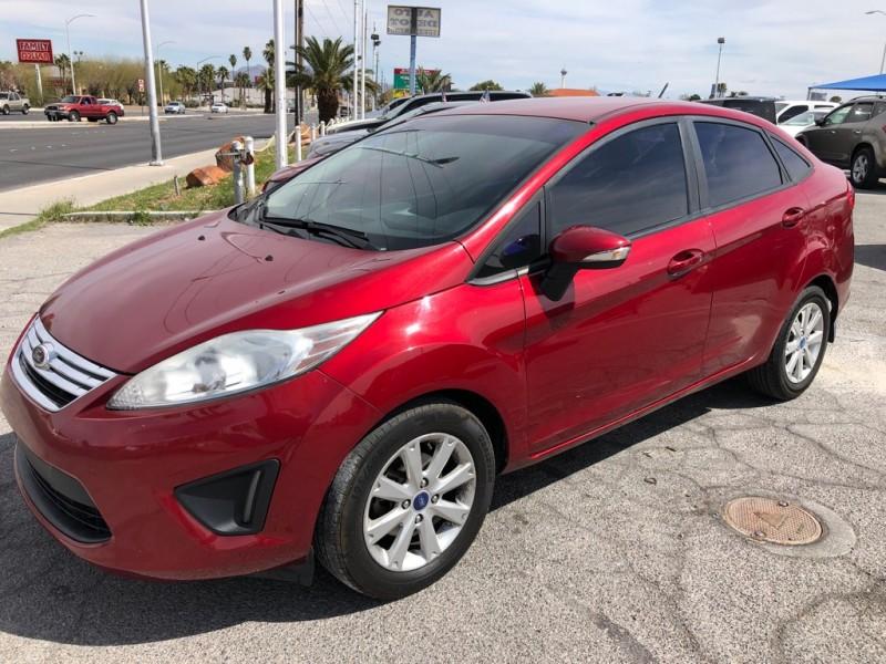 Ford Fiesta 2013 price $4,995 Cash