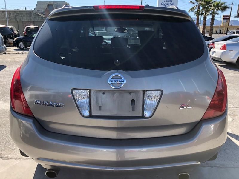 Nissan Murano 2004 price $4,995 Cash