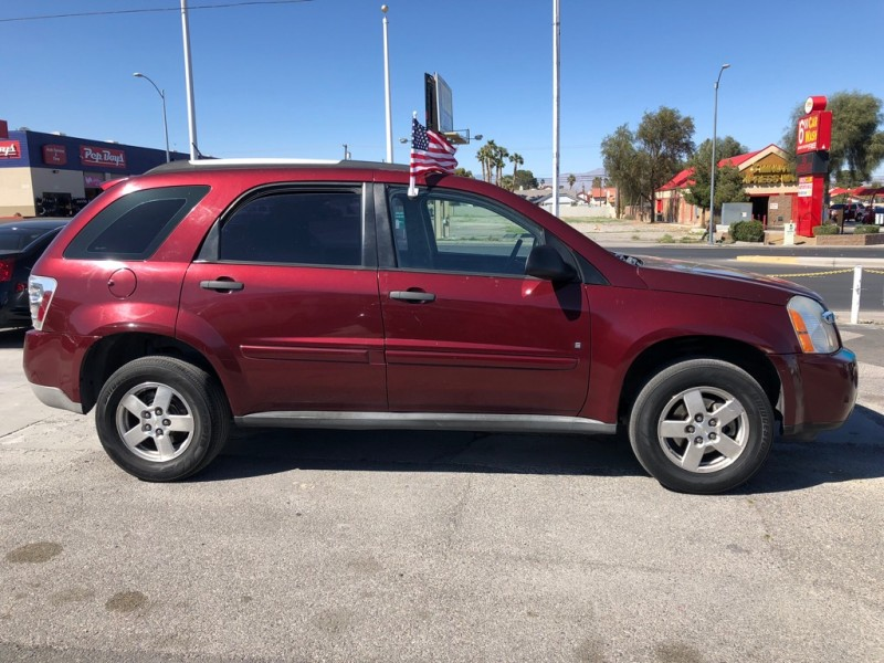 Chevrolet Equinox 2009 price $5,495 Cash