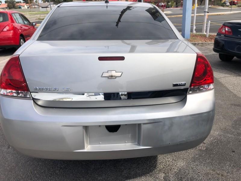 Chevrolet Impala 2013 price $6,995 Cash