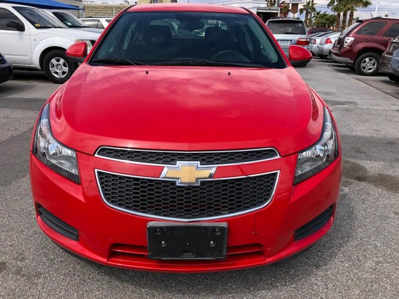 Chevrolet Cruze 2014 price $7,995 Cash
