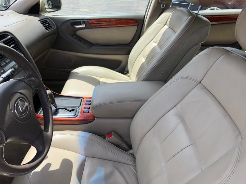 Lexus GS 300 2004 price $4,995 Cash