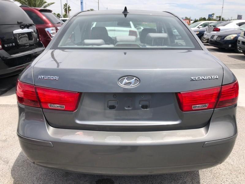 Hyundai Sonata 2010 price $4,995 Cash