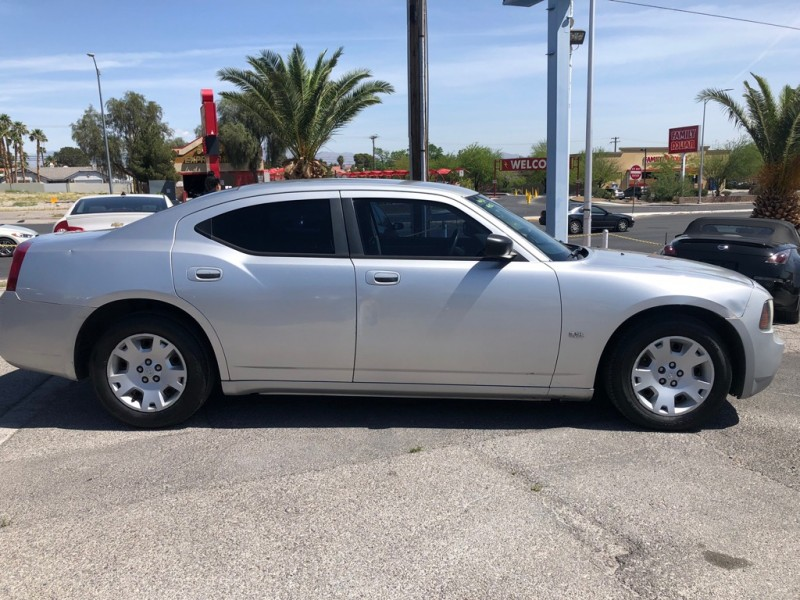 Dodge Charger 2007 price $5,495 Cash