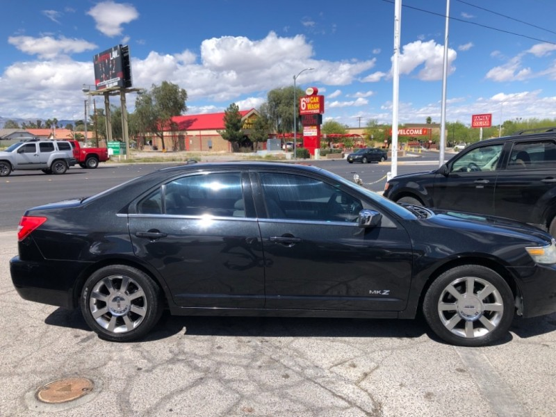 Lincoln MKZ 2009 price $6,995 Cash