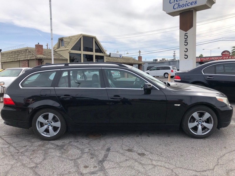 BMW 5-Series 2006 price $5,995 Cash
