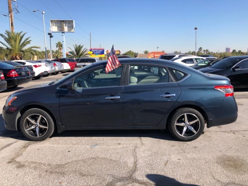Nissan Sentra 2014 price $5,995 Cash