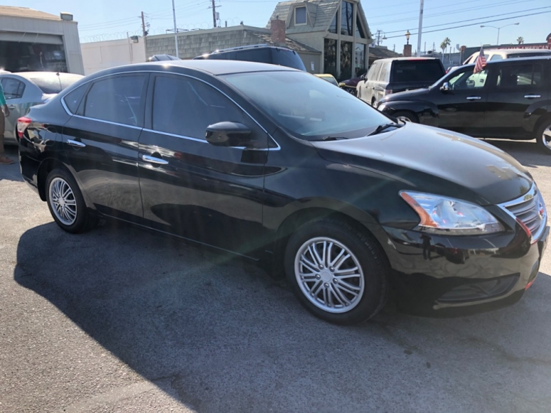 Nissan Sentra 2014 price $6,995 Cash