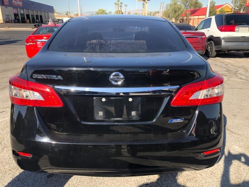 Nissan Sentra 2014 price $6,995 Cash