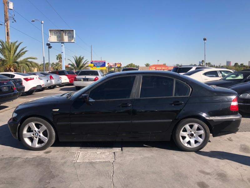 BMW 3-Series 2004 price $4,995 Cash