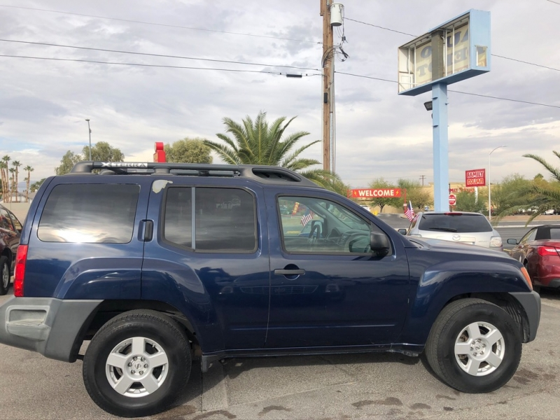 Nissan Xterra 2007 price $4,995 Cash