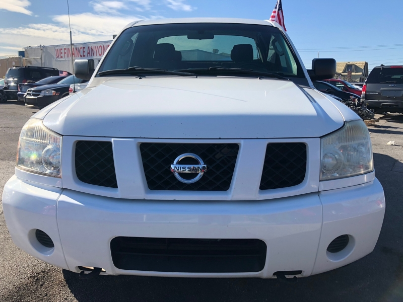 Nissan Titan 2006 price $6,995 Cash