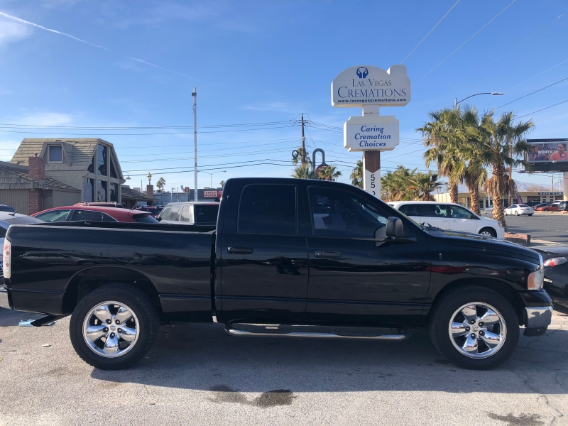 Dodge Ram 1500 2005 price $5,995 Cash